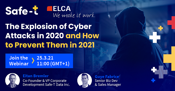 Webinar ELCA and SafeT2