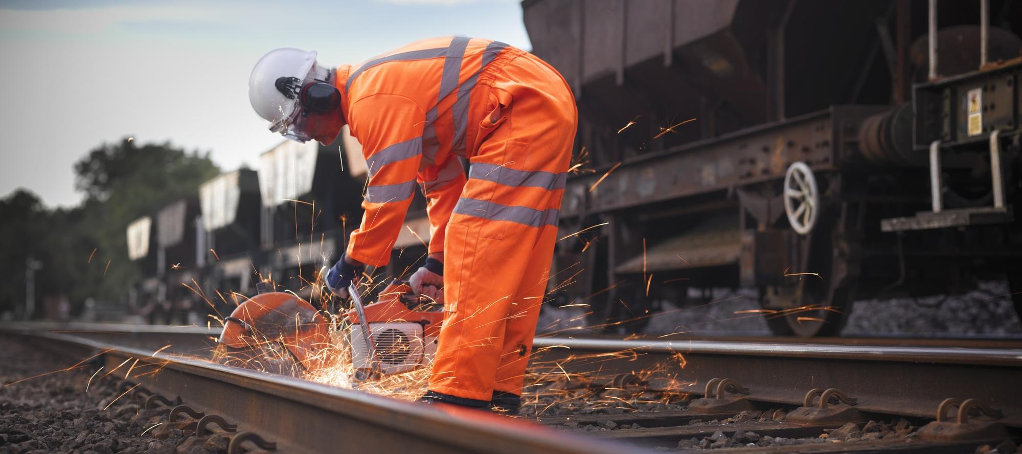 Rail Asset Management 4.0 | ELCA